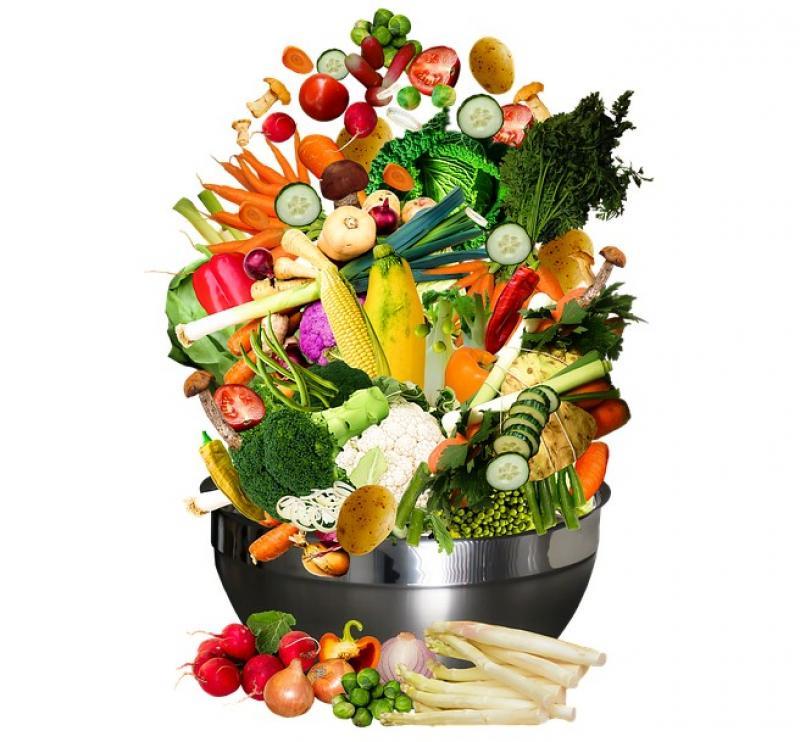 Wajib Tahu ! Inilah Jenis Sayuran yang Bagus Dimakan Mentah